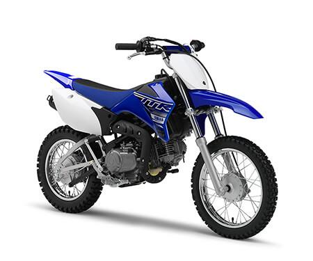 TTR110E   Yamaha Motor Australia