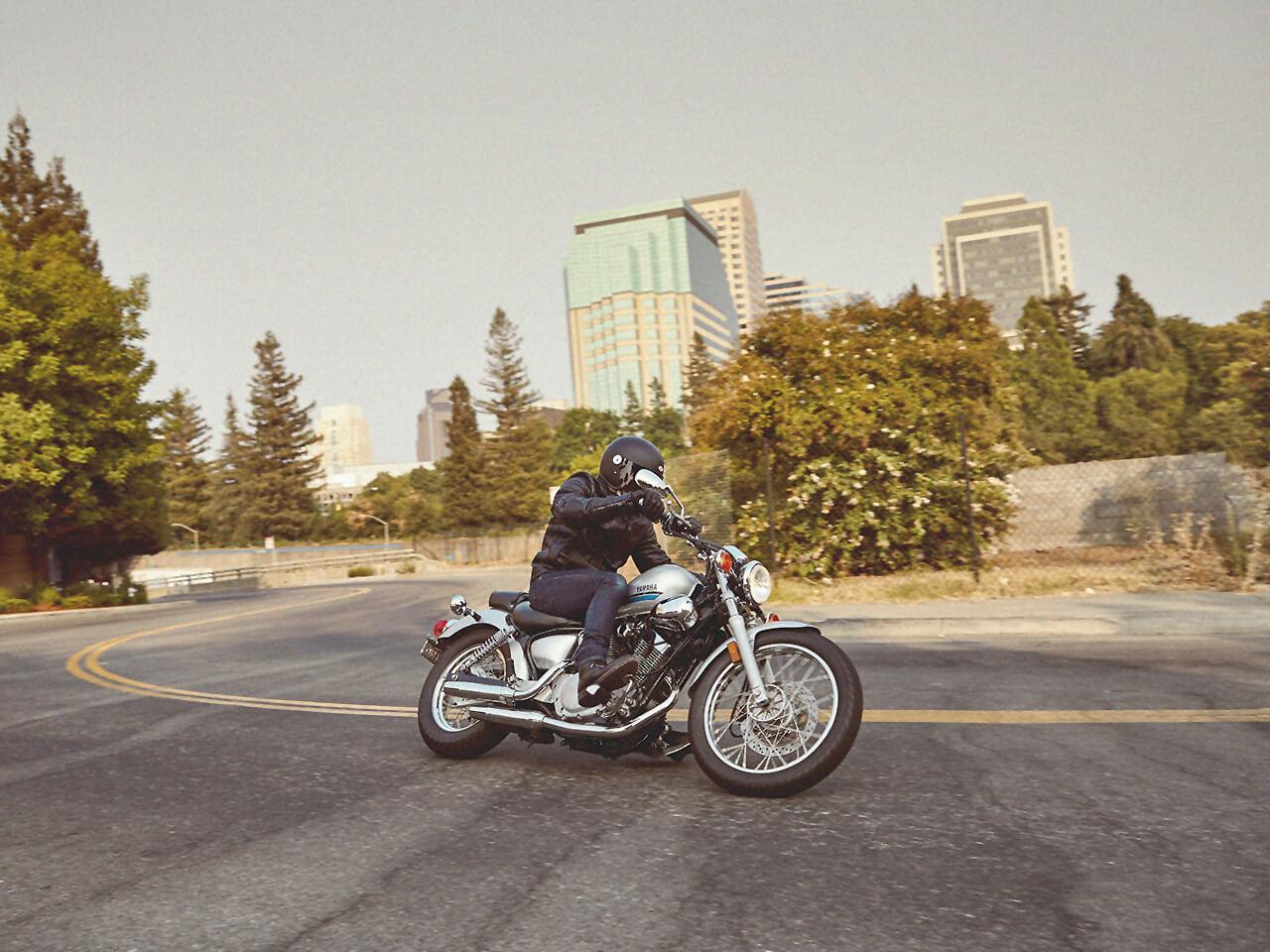 XV250 | Yamaha Motor Australia