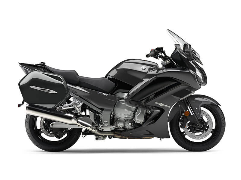 Yamaha FJR1300AE Tech Graphite