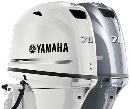 F70 Outboard